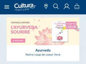 ayurveda-sourire-gwenaelle-batard-coup-de-coeur-cultura-developpement-personnel