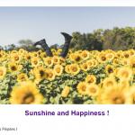 Bulletin de sourire- Juin 2018