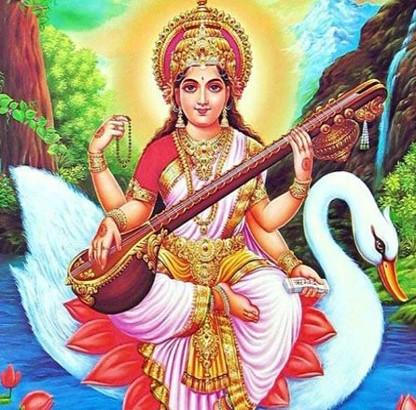 sarasvati cercle de femme cercle des sundaris ayurveda sourire paris gwenaelle batard féminin sacré