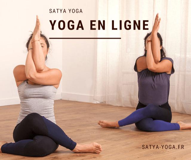 satya yoga online pack ayurveda gwenaelle batard paris