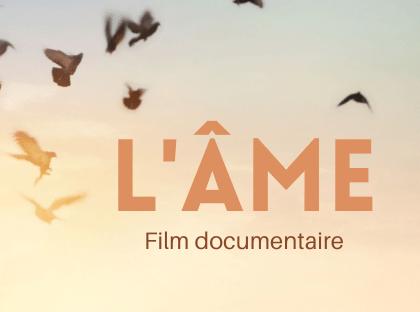 film documentaire l'ame valérie seguin gwenaelle batard ayurveda chakras